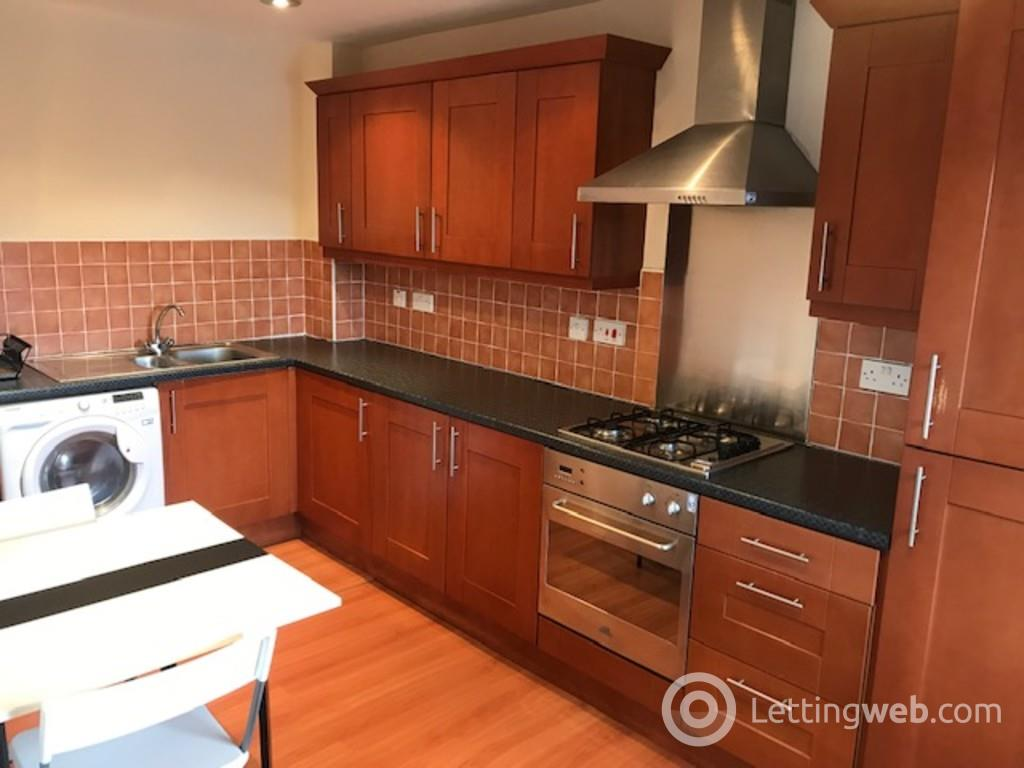 Property to rent in AYR - Trenchard Court