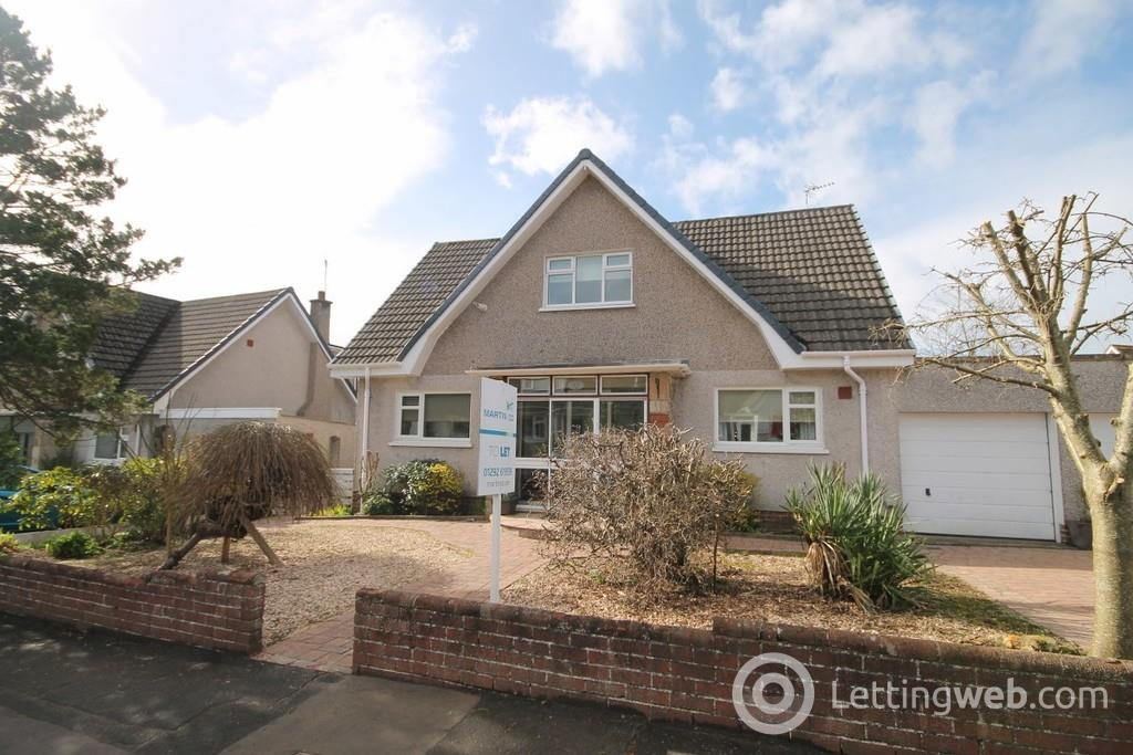 Property to rent in Carcluie Crescent, Ayr