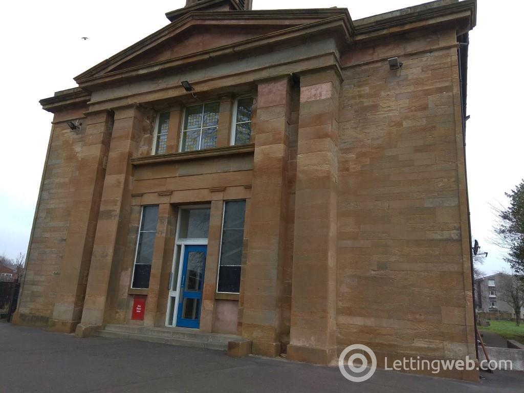 Property to rent in KILMARNOCK - St Andrews Precinct