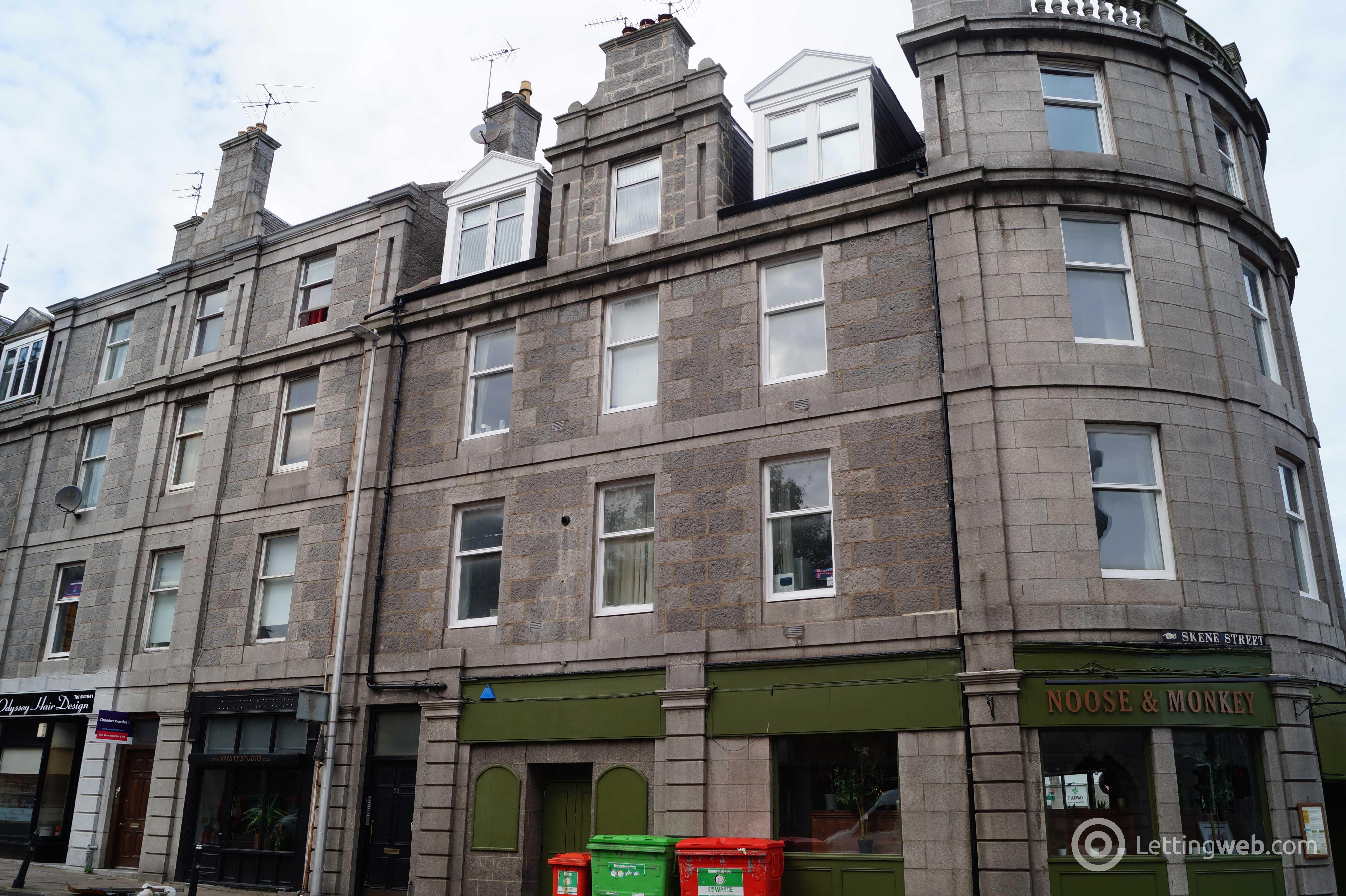 Property to rent in 62 Skene Street