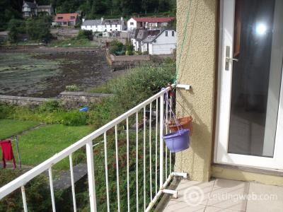 Property to rent in Main Street North Queensferry