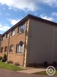 Property to rent in 21 Tyrie Gardens Kirkcaldy