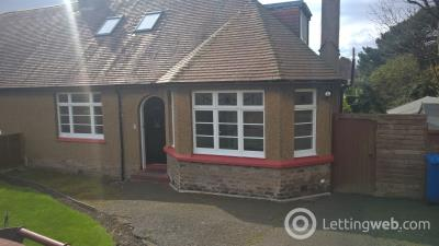 Property to rent in Hawkcraig Road
