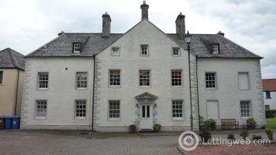 Property to rent in Hewitt Place, Aberdour, KY3