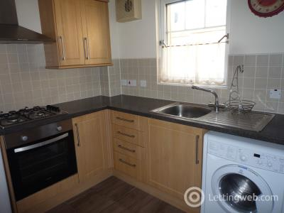 Property to rent in Branning Court, Kirkcaldy, Fife, KY1