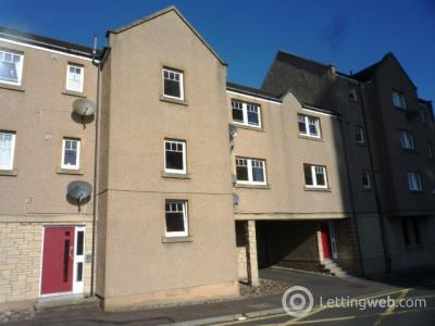 Property to rent in Branning Court, Mid Street, Kirkcaldy, KY1 2PD
