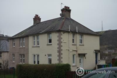 Property to rent in Melville Gardens, Burntisland, KY3 0DT