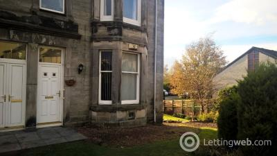 Property to rent in Upper Millhill Street, Dunfermline, KY11 4SP
