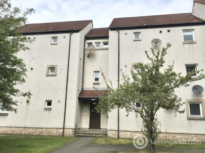 Property to rent in Chiefs Close, Kirkcaldy, KY1 2NH