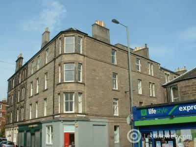 Property to rent in Hawthornevale, Newhaven, Edinburgh, EH6 4JX