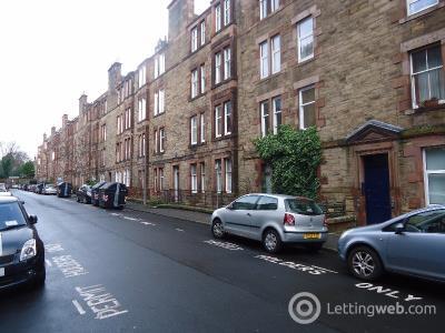 Property to rent in Springvalley Terrace, Morningside, Edinburgh, EH10 4QD