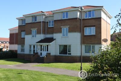 Property to rent in East Kilngate Place, Gilmerton, Edinburgh, EH17 8UR