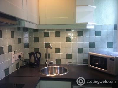 Property to rent in Chalmers Buildings, Fountainbridge, Edinburgh, EH3 9QF