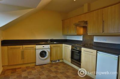 Property to rent in Queens Crescent, Livingston, West Lothian, EH54 8EF