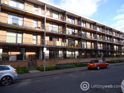 Property to rent in Hopetoun Street, Broughton, Edinburgh, EH7 4GH