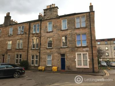 Property to rent in Thistle Place, Viewforth, Edinburgh, EH11 1JH