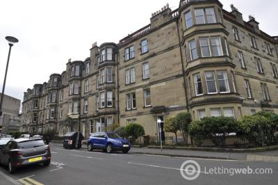 Property to rent in Rochester Terrace, Morningside, Edinburgh, EH10 5AB