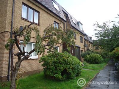 Property to rent in Double Hedges Park, Liberton, Edinburgh, EH16 6YN