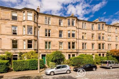 Property to rent in Thirlestane Road, Marchmont, Edinburgh, EH9 1AR