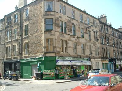 Property to rent in Brougham Place, Tollcross, Edinburgh, EH3 9JU