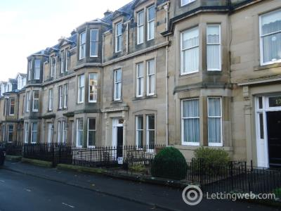 Property to rent in Mentone Terrace, Grange, Edinburgh, EH9 2DG