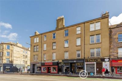Property to rent in Leven Street, Tollcross, Edinburgh, EH3 9LJ