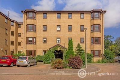 Property to rent in West Powburn, Newington, Edinburgh, EH9 3EN