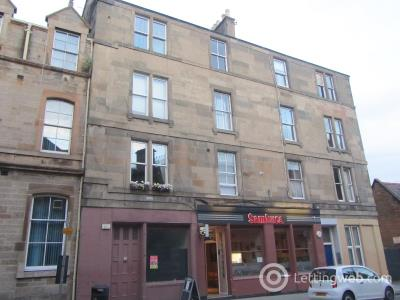 Property to rent in Causewayside, Newington, Edinburgh, EH9 1QG