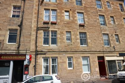 Property to rent in St Leonards Hill, South Side, Edinburgh, EH8 9SB