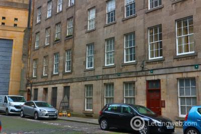 Property to rent in Brighton Street, Central, Edinburgh, EH1 1HD