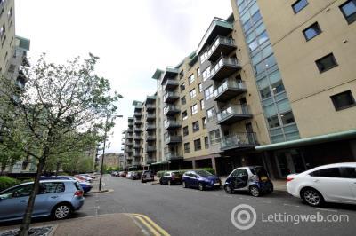 Property to rent in Portland Gardens, Leith, Edinburgh, EH6 6NA