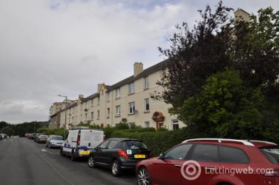 Property to rent in Moat Drive, Slateford, Edinburgh, EH14 1NR