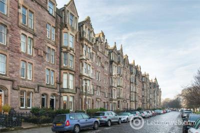 Property to rent in Warrender Park Terrace, Marchmont, Edinburgh, EH9 1ED