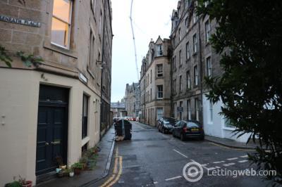 Property to rent in Roseneath Terrace, Newington, Edinburgh, EH9 1JW
