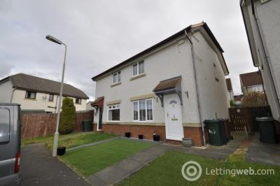 Property to rent in The Murrays, Liberton, Edinburgh, EH17 8UP