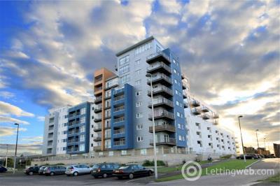 Property to rent in Heron Place, Granton, Edinburgh, EH5 1GG