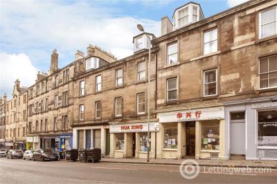 Property to rent in Ratcliffe Terrace, Newington, Edinburgh, EH9 1ST