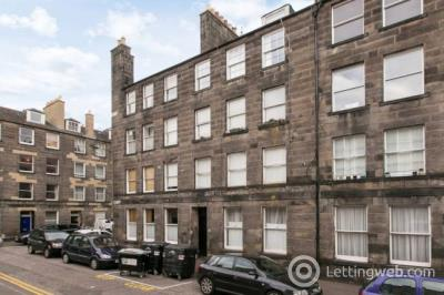 Property to rent in Kirk Street, Leith, Edinburgh, EH6 5EZ