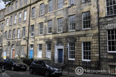 Property to rent in Gayfield Square, Central, Edinburgh, EH1 3PA