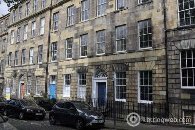 Property to rent in Gayfield Square, New Town, Edinburgh, EH1 3PA