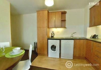 Property to rent in Horsewater Wynd, Dundee,