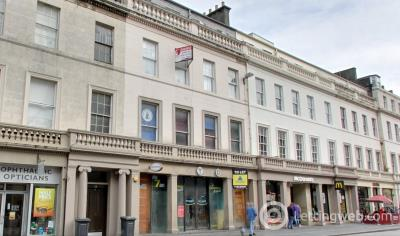 Property to rent in Reform Street, T R, Dundee