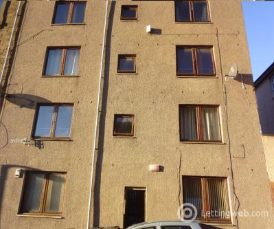 Property to rent in Rosebery Street, Dundee,