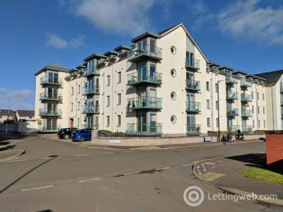 Property to rent in Dalhousie Court, Carnoustie, Dundee