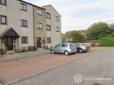 Property to rent in Heriot Gate, Cross Street, Broughty Ferry