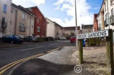 Property to rent in Brook Gardens, Dundee,