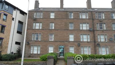 Property to rent in Roseangle 2/L, Dundee