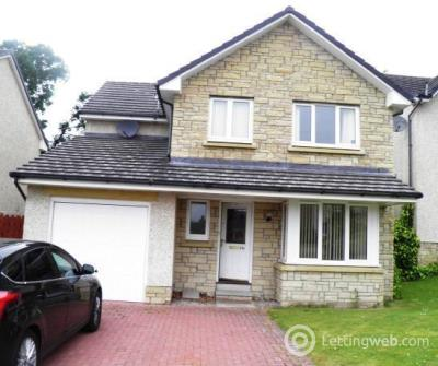 Property to rent in Clayhills Drive, Dundee