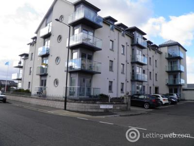 Property to rent in Dalhousie Court,  Carnoustie