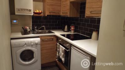 Property to rent in Castle Street, Broughty Ferry